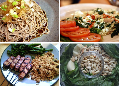 20 (Delicious!) Vegan Meals That Don't Suck