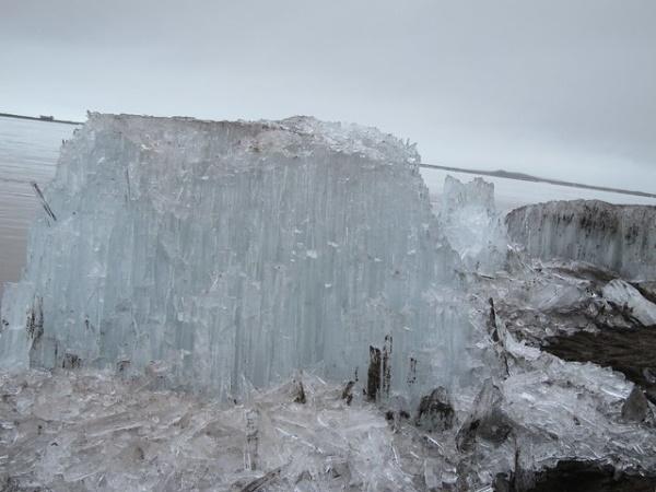 Freezing Pleasing: 7 Amazing Types Of Natural Ice