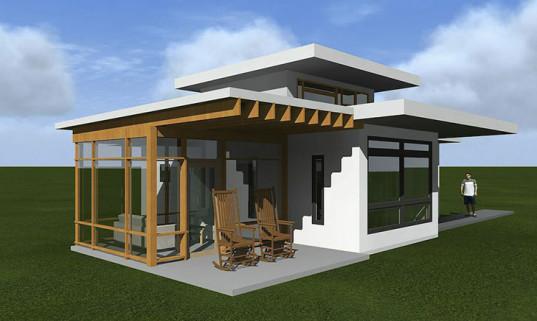 micropolis house 2