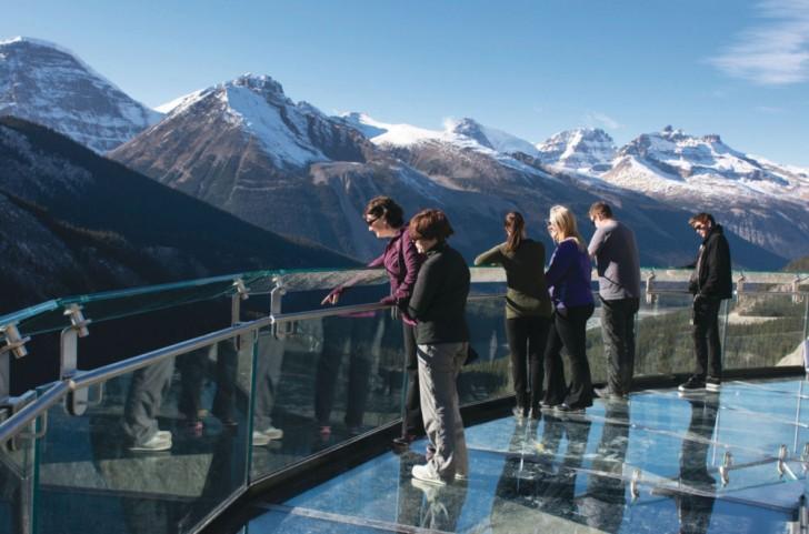 glacier skywalk 3