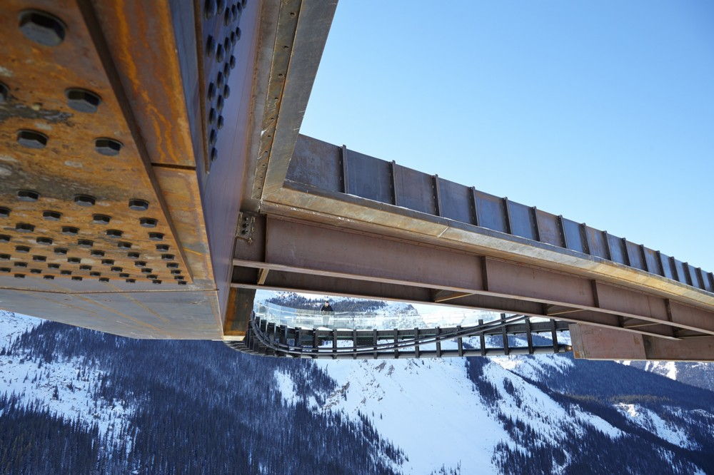 glacier skywalk 5