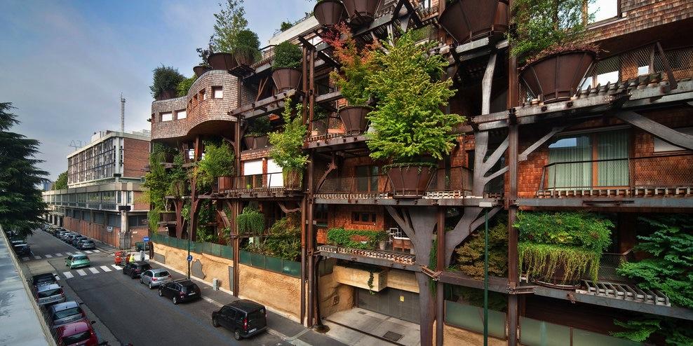 treehouse apartment 3