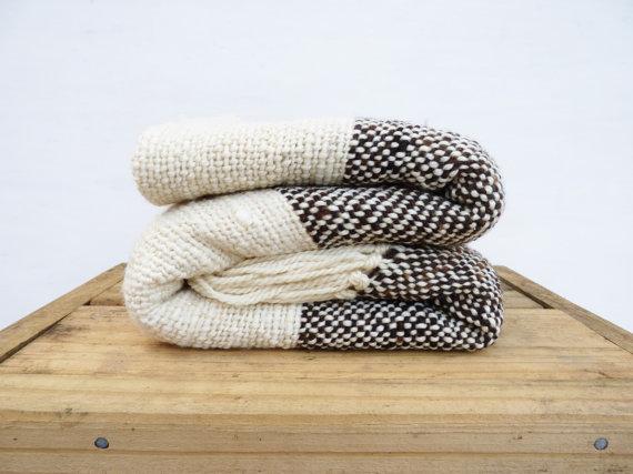 eco etsy organic blankets