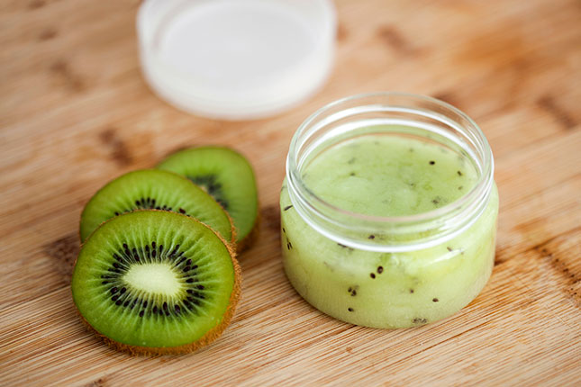 diy beauty recipes kiwi