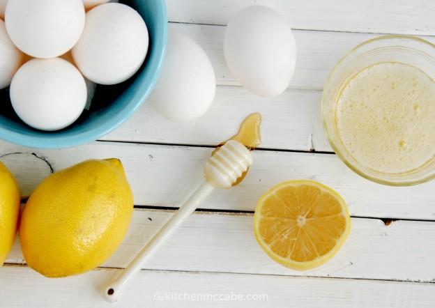 diy beauty recipes lemon lighten