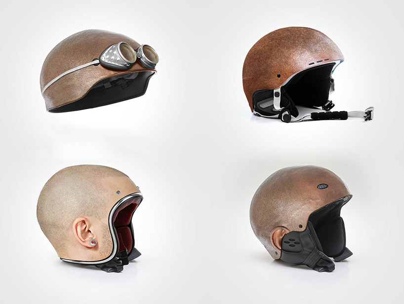 bizarre bikes helmet heads 2