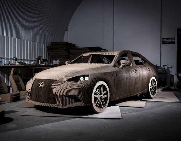 Lexus-cardboard-car-7