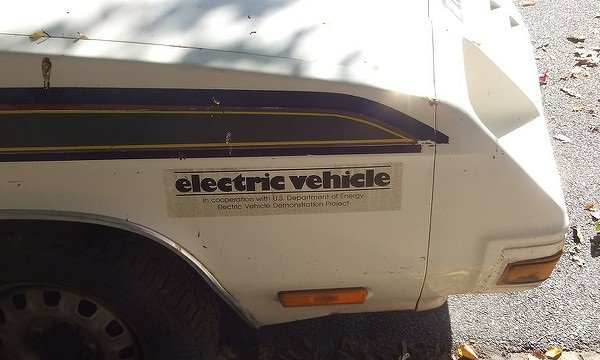 Discharged: 6 Re-volting Abandoned Electric Cars