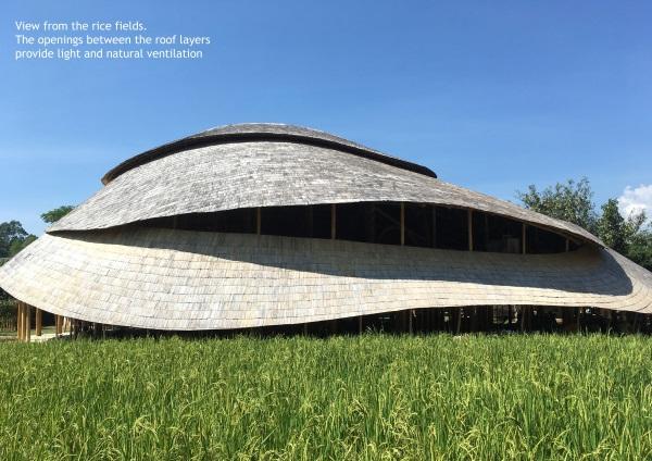 Panyaden-International-School-Sports-Hall-Bamboo-Architecture-10
