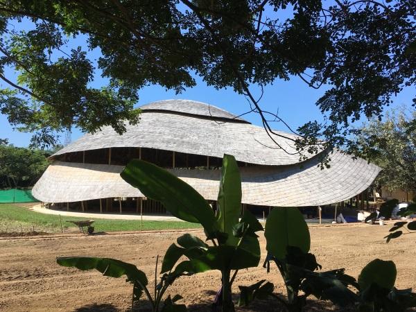 Panyaden-International-School-Sports-Hall-Bamboo-Architecture-5