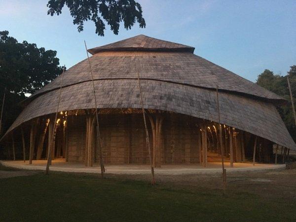 Panyaden-International-School-Sports-Hall-Bamboo-Architecture-70