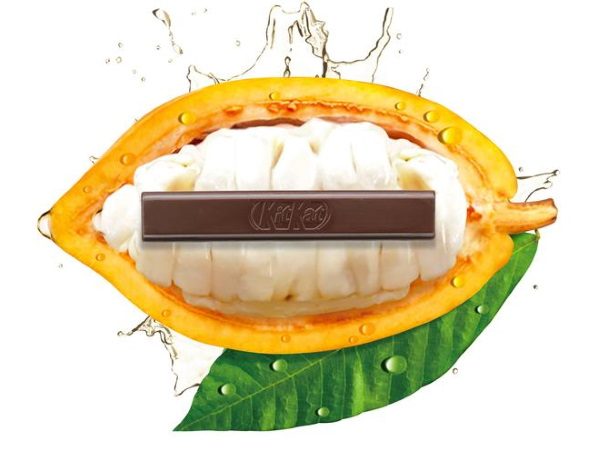 Eco Cocoa: Kit Kat Japan's Cacao Fruit Chocolate Bar